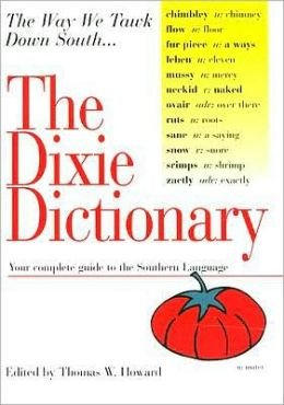 Dixie Dictionary