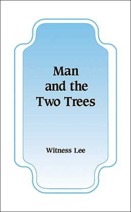 Man and Two Trees