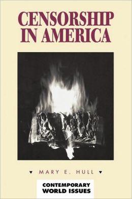 Censorship In America