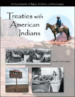 Treaties With American Indians