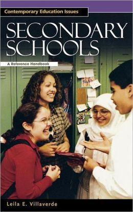 Secondary Schools: A Reference Handbook