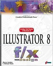 Illustrator 8 F/X and Design