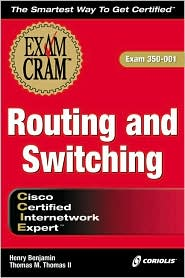 CCIE Routing and Switching Exam Cram