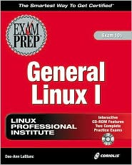 General Linux I Exam Prep