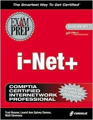 INet+ Exam Prep with CD-ROM