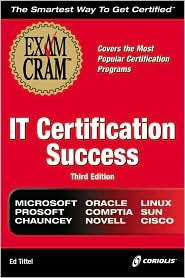 It Certification Success Exam Cram