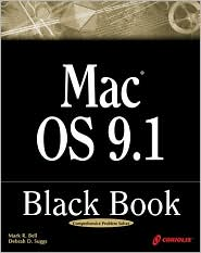 MAC OS 9.1 Black Book