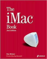 iMAC Book: An Insider's Guide to the iMAC's Hot New Features