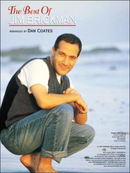 The Best of Jim Brickman: Piano Solos