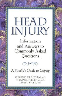 Coping with Head Injury: Information and Answers to Commonly Asked Questions