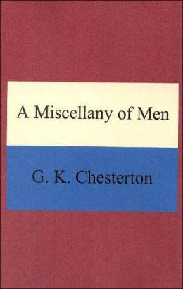 Miscellany of Men