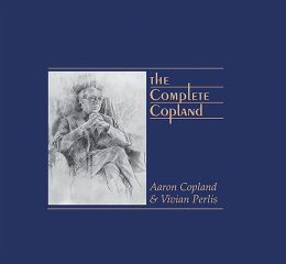 The Complete Copland