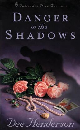 Danger in the Shadows (O'Malley Series Prequel)