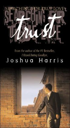 Searching for True Love Video Series: Trust