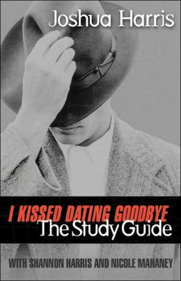 i kissed dating goodbye joshua harris quotes 5 quotes from i kissed dating goodbye study guide: 'the best relationships are  between two people who care more about each other's good than their own mo.