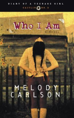 Who I Am (Diary of a Teenage Girl Series #3)