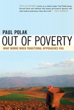 Out of Poverty: What Works When Traditional Approaches Fail