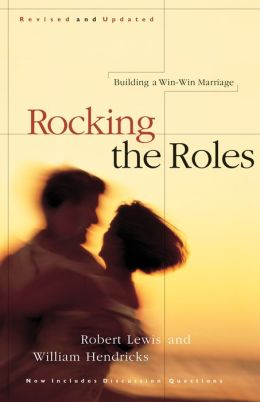 Rocking the Roles: Building a Win-Win Marriage