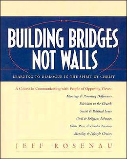 Building Bridges Not Walls: Learning to Dialogue in the Spirit of Christ