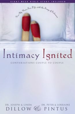 Intimacy Ignited: Conversations Couple to Couple