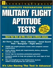 Military Flight Aptitude Test