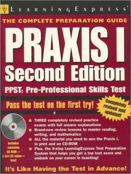 Praxis 1 PPST: Pre-Professional Skills Test