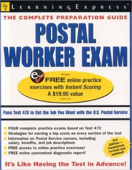 Postal Worker Exam