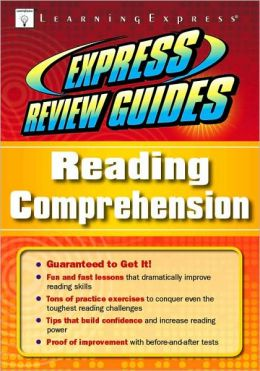 Express Review Guides: Reading Comprehension