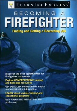 Becoming a Firefighter