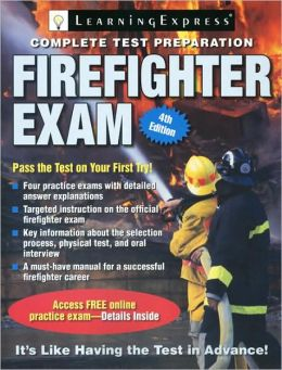 Firefighter Exam