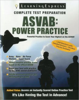 ASVAB: Power Practice