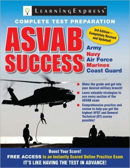ASVAB Success
