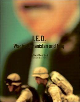 I.E.D.: War in Iraq