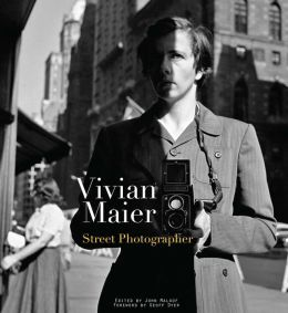Vivian Maier: Street Photographer (PagePerfect NOOK Book)