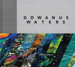 Gowanus Waters