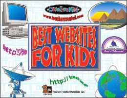 Best Web Sites for Kids 2000: Creative Kids