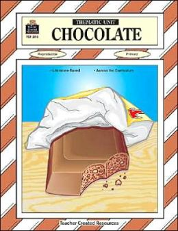 Chocolate Thematic Unit