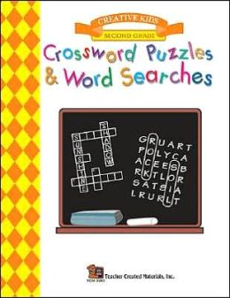 Crossword Puzzles and Word Searches