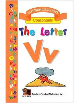 Consonants: The Letter Vv