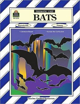 Bats Thematic Unit