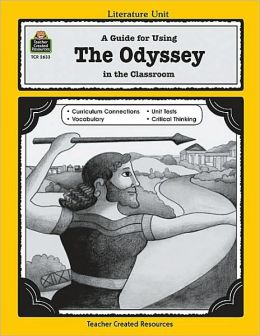 A Guide for Using the Odyssey in the Classroom