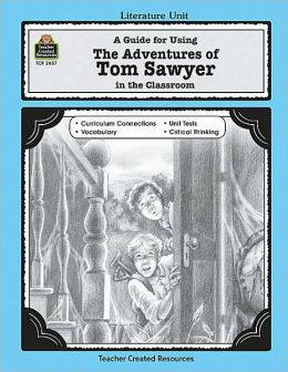 The Adventures of Tom Sawyer in the Classroom