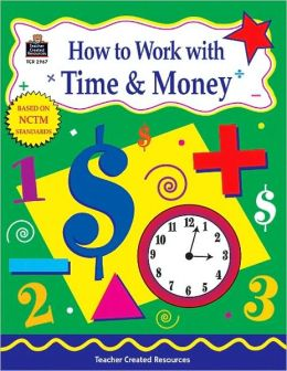 How to Work with Time and Money