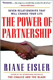 The Power of Partnership: Seven Relationships That Will Change Your Life