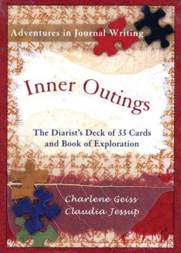 Inner Outings: The Diarist's Deck of 33 Cards amd Book of Exploration