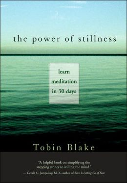 Power of Stillness: Learn Meditation in 30 Days