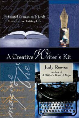 A Creative Writer's Kit