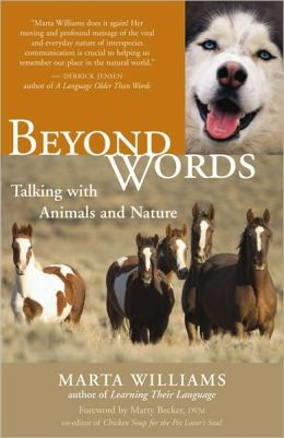 Beyond Words: Talking with Animals and Nature