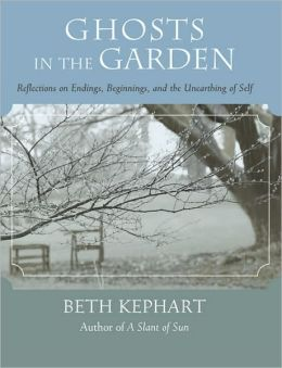 Ghosts in the Garden: Reflections on Memory, Identity, and Meaning