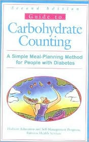 Guide to Carbohydrate Counting: A Simple Meal-Planning Method for People with Diabetes